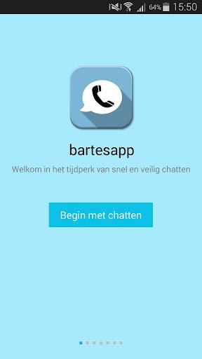 Bartesapp