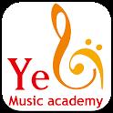 예 음악학원 icon