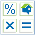 TrueRates mortgage calculator icon