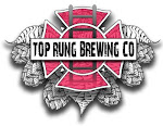 Logo of Top Rung Bourbon Barrel Aged Pyrolysis