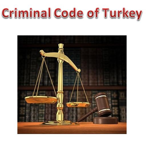 Criminal Code of Turkey LOGO-APP點子