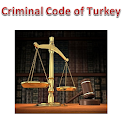 Criminal Code of Turkey icon