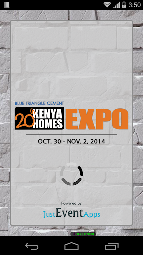 The Kenya Homes Expo