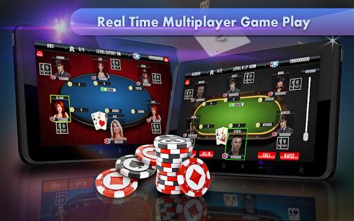 Poker Offline Online 1.50 screenshots 4