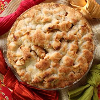 Apple Pie Without Lemon Juice Recipes.