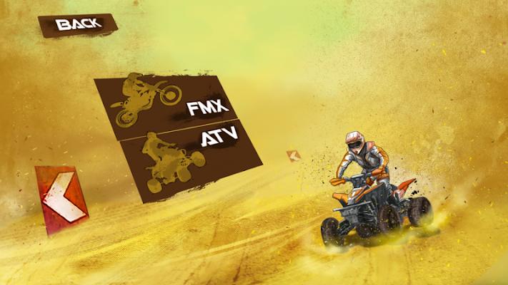 Offroad Xtreme - screenshot