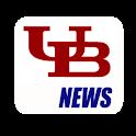 UB News logo
