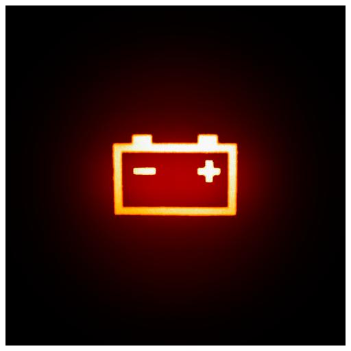 BatteryDrain LOGO-APP點子