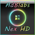 Next Launcher 3D Nex HD icon
