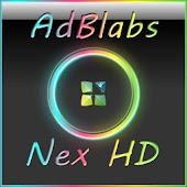 Next Launcher 3D Nex HD