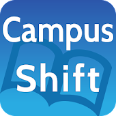 Campus Shift Textbook Search