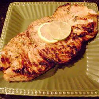 Teriyaki Fish Fillets Recipes.