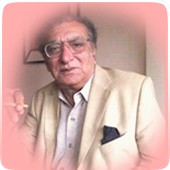 Urdu Ahmed Fraz SMS