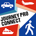 JOURNEY PRO CONNECT byNAVITIME logo