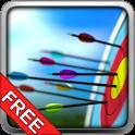 Backyard Archer (FREE) icon