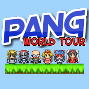 Pang World Tour for PC and MAC