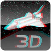 3D Anaglyph by HB Labs