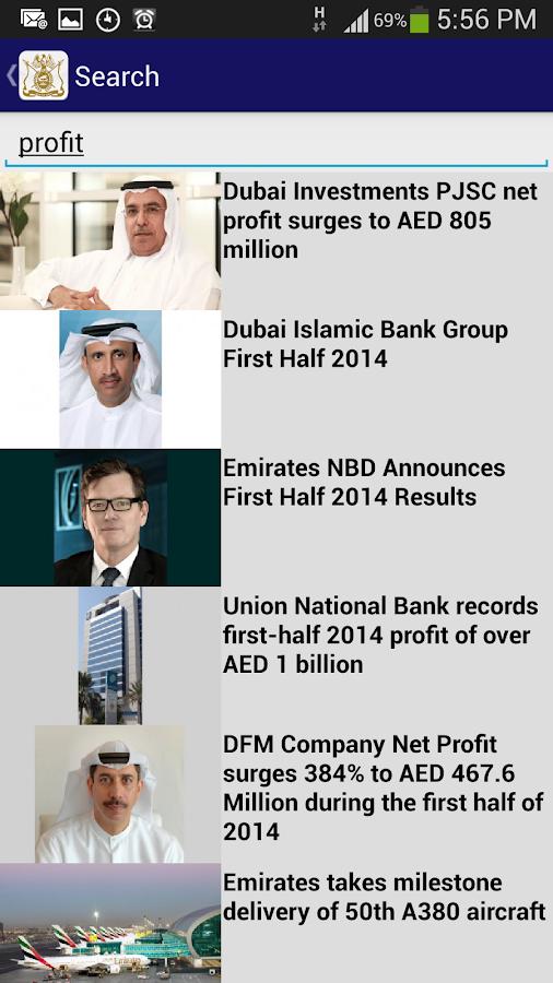 Investment Corporation Dubai - screenshot
