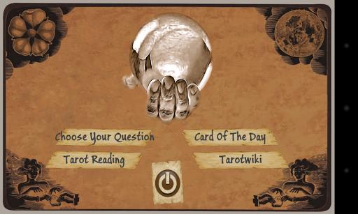 Tarot Cards Ads Free