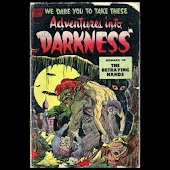 Adventures Into Darkness # 7