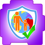 Safe Browser Parental Control v1.1.4