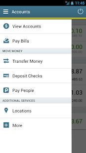 TruWest Credit Union - screenshot thumbnail