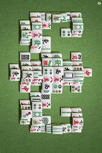 Shanghai Mahjong - screenshot thumbnail