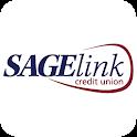 SageLink C.U. Mobile Banking icon