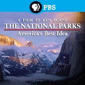 Ken Burns: The National Parks: America's Best Idea