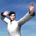 3D Kung Fu - Ba Ji Quan APK for Bluestacks