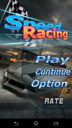 Crazy Speed Racing HD