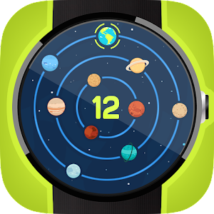 Wear Orbits – Android Wear for PC and MAC