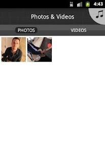 Ryan and The Surrenders - screenshot thumbnail