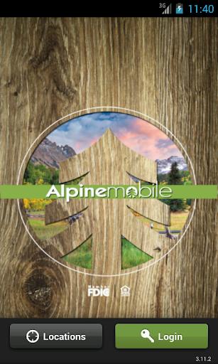 AlpineMobile - Alpine Bank