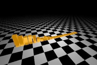 Visualisator 5000 Free Screenshot 8