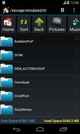 SD Card Manager 7.0.1 screenshot 327433