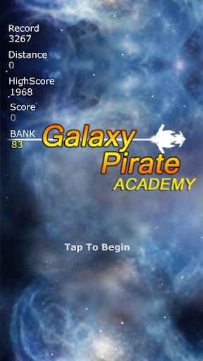 Galaxy Pirate Academy