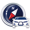 CityGuide GPS навигатор logo