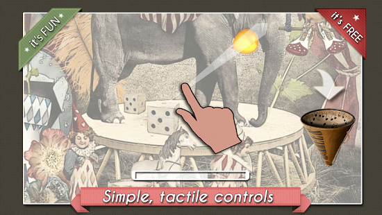 Circus Life - screenshot thumbnail