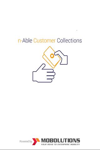 SAP Customer Collections App
