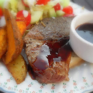 Steak Sauce With Worcestershire Recipes.
