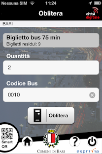 BariDigitale- miniatura screenshot