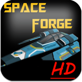 Space Forge HD (SALE)