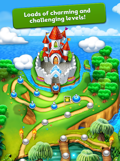 Charm King 3.6.0 screenshots 14