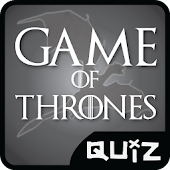 Quiz Game of Thrones Unofficia