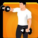 Virtuagym Fitness - Home & Gym mobile app icon