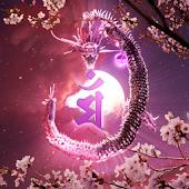 Dragon maJjuzrii