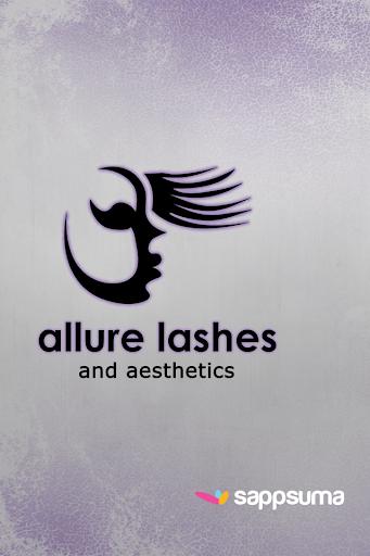 Allure Lashes and Aesthetics