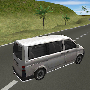 Test Drive Bongo for PC and MAC