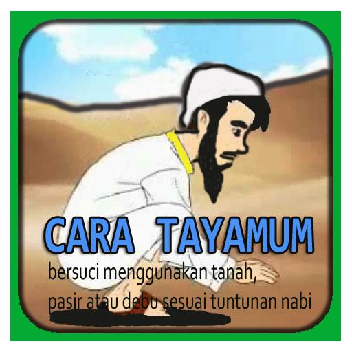 Tuntunan Tayamum